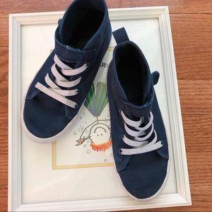 H&M Little Boy Canvas Sneaker